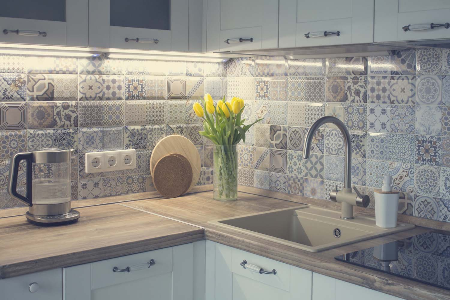 kitchen tile company nh 1