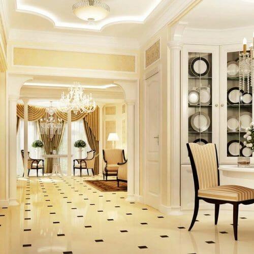 luxury tile installation 2