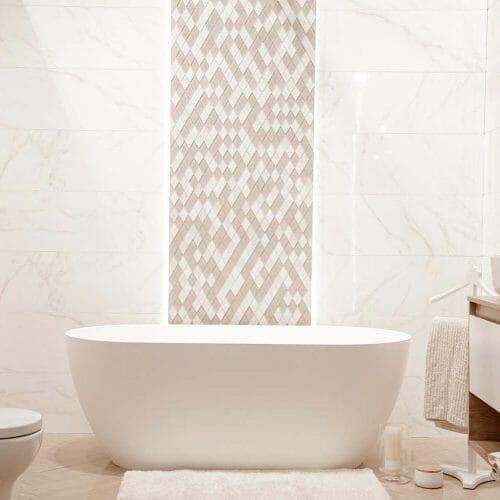 mosaic bath tile nh