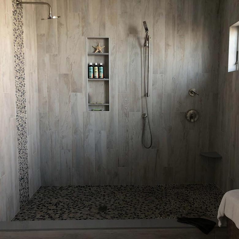 versatile bathroom