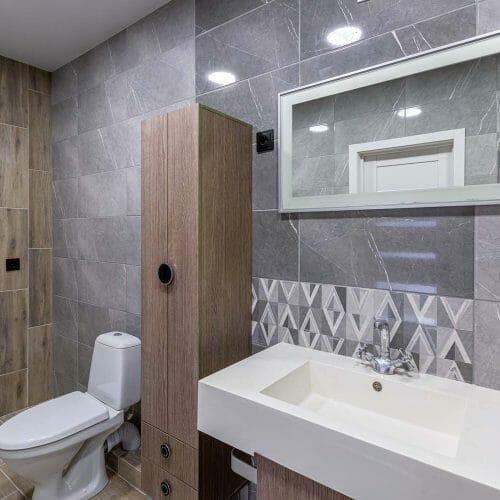 versatile portsmouth bathroom